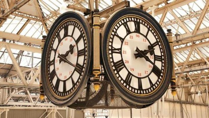 reloj-tren